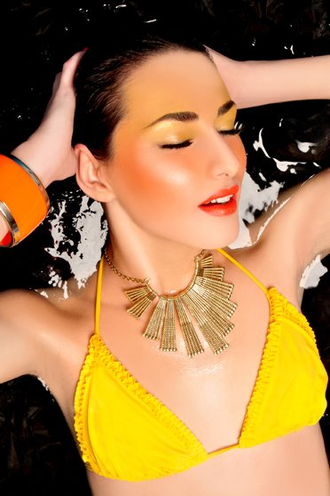 Hair Make Up Artist Agency Collective Management